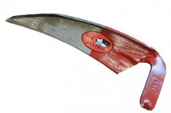 Коса 50 см для узких участков, 61 мм, FUX (P090050)