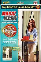 Magic Mesh - Москитная сетка на магнитах, фото 1