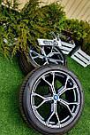 Оригинальные диски R21 BMW X5 G05 X6 G06 741M style, фото 3