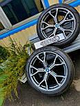 Оригинальные диски R21 BMW X5 G05 X6 G06 741M style, фото 4
