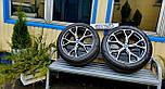 Оригинальные диски R21 BMW X5 G05 X6 G06 741M style, фото 5