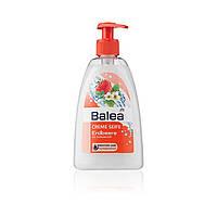 Жидкое мыло Balea Creme Seife Erdbeere, Клубника, 500 мл - 32795