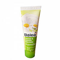 Крем бальзам для рук и ногтей Balea Hand nagel balsame Kamille 125 мл. - 34136