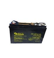 Аккумулятор ALTEK ASG12-100 GEL
