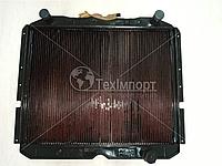 Радиатор УРАЛ 4320 ДВС ЯМЗ 5323Я-1301010 (пр-во ПРАМО)