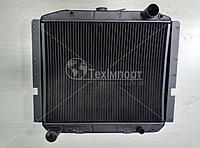 Радиатор УРАЛ-4320 пр-во ШААЗ 5323-1301010