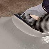 Двокомпонентний швидковисихаючий еластичний цементний розчин MAPELASTIC TURBO, фото 3
