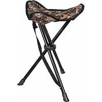 Складний стілець Allen Three Leg Folding Stool, 43 см.