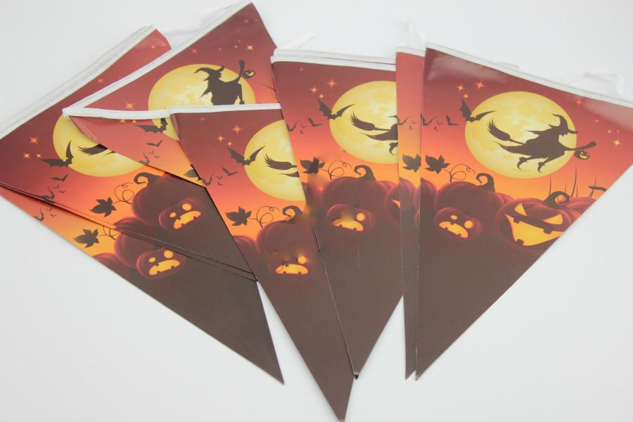"Гирлянда "" Хелоуин"" ( код 04290)"