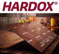 Лист Hardox