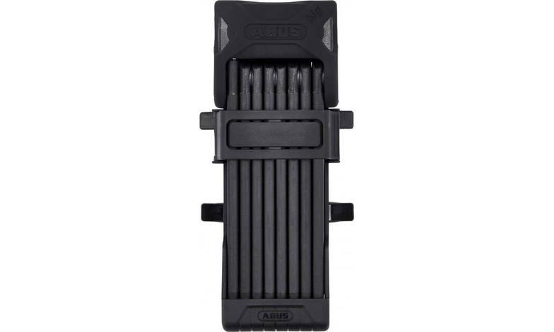 Велозамок ABUS 6015/120 Bordo SH + Batterylock Bosch PLUS rack, фото 3