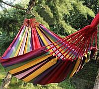 Подвесной тканевый гамак Мексика, Надувная мебель и аксессуары