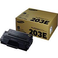 Тонер-картридж Samsung 203E SL-M3870FD/M3870FW/M3820D Вlack 10000 страниц