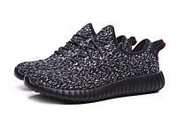 Женские кроссовки Adidas Yeezy Boost 350 Low Black
