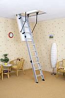 Чердачная лестница OMAN Alu Profi Extra, фото 1