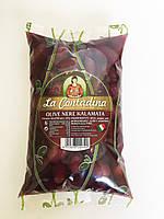 Оливки микс с косточкой Olive Verdi Dolci Kalata, 500г.