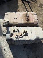 Бак топливный бензобак карбюраторный в сборе Газель