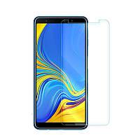 Защитное стекло CHYI для Samsung A750 (A7 2018) 0.3 мм 9H в упаковке