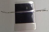 Техніка ламінування кремнієвих пластин для інкапсуляції сонячних комірок !