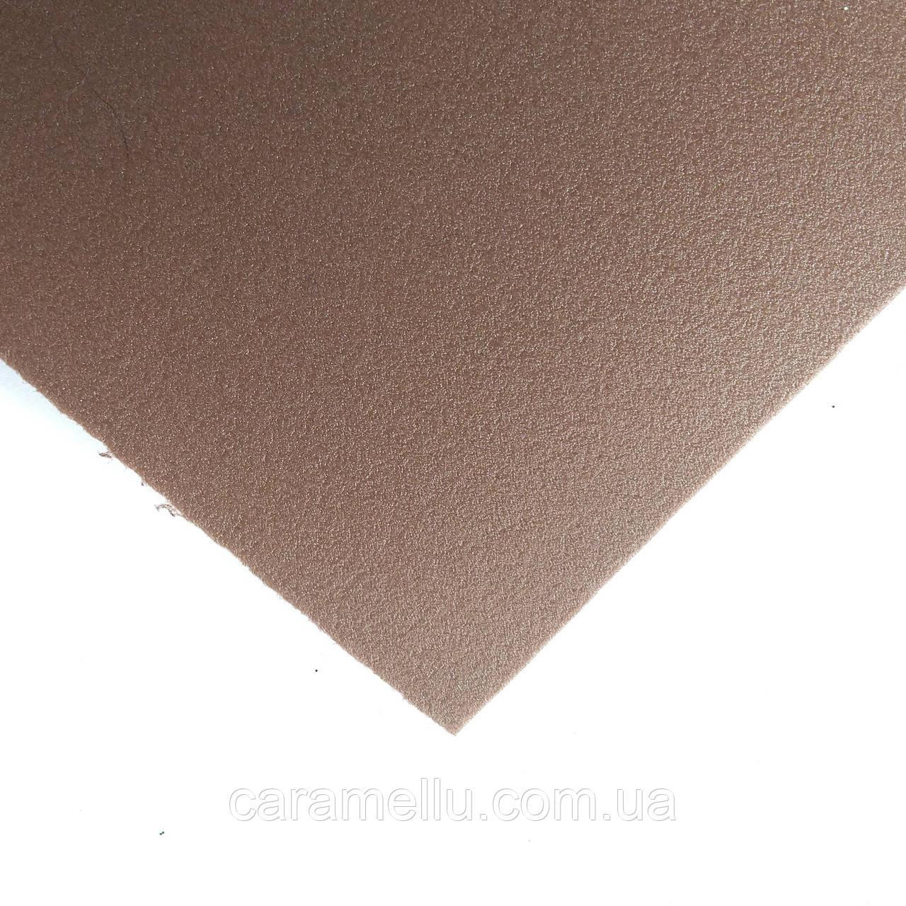 Изолон 2мм. 20*30 см. Шоколад