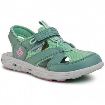 Детские сандалии Columbia Techsun Wave