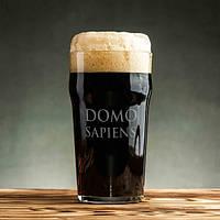 Бокал для пива Domosapiens 500 мл (7547)