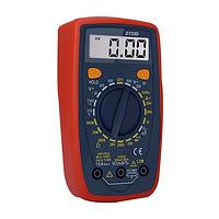 Портативный цифровой мультиметр  DT33 Series
