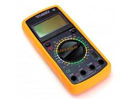 Портативный цифровой мультиметр  DT9208A