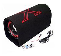 """Активный сабвуфер  в машину Xplod 8"""" 800Вт (Bluetooth)"""