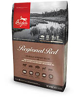 Orijen Regional Red (Ориджен Регионал Ред) сухой корм для собак всех пород
