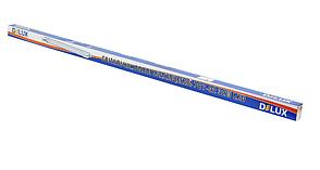 Светодиодный промышленный светильник DELUX LED PC7-02 32W 6500К, фото 2