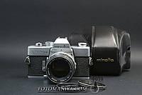 Minolta sRT 101 kir MC Rokkor-PF 58mm f1.4, фото 1