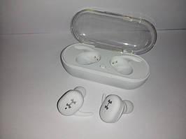 Бездротові навушники JBL з кейсом TWS4
