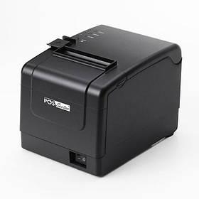 Бюджетный принтер чеков PS-H806 на 80 мм USB+LAN