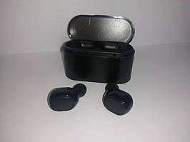 Бездротові навушники в кейсі TWS18