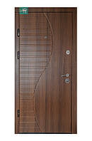 Входная дверь ПK-23+ Гoріx білoцeрківcький