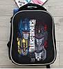 Рюкзак школьный каркасный Kite для 1-4 класса для мальчика 35x26x13,5 см Transformers TF20-555S