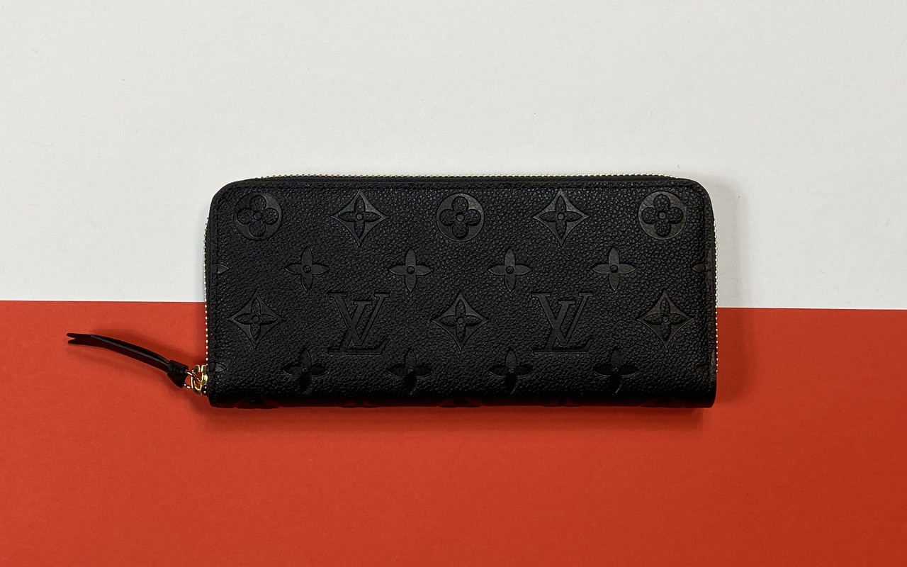 Кошелек Louis Vuitton Clémence
