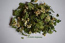 Цвет боярышника 100грамм