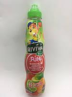Сок мультифруктовый Riviva 500мл