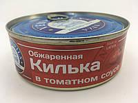Килька Ventspils в томате 240г