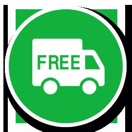 Безкоштовна доставка TOPTUL ВІД 999грн