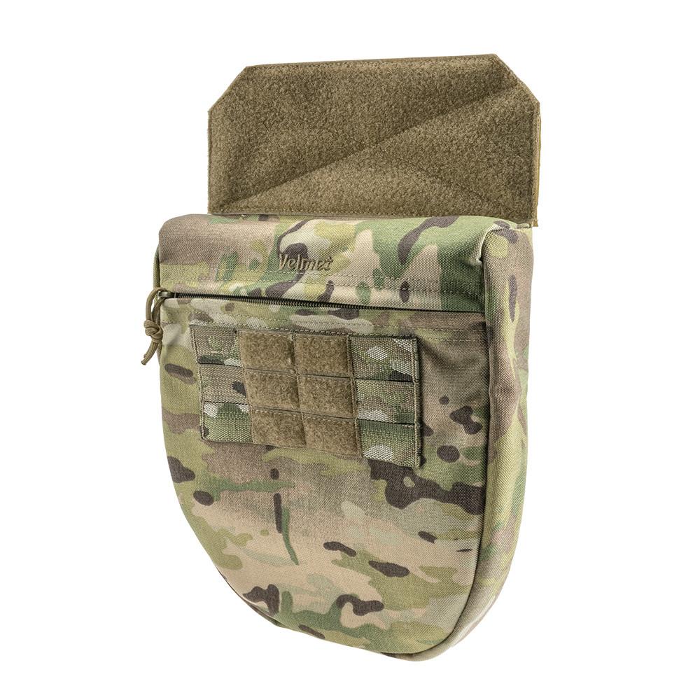 Підсумок утилітарний додатковий PCP-XL(Чохол для захисту паху) Multicam (Мультикам)