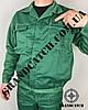 Костюм робочий Artmaster (пк+к) Зеленый, фото 4