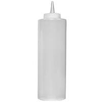 502400 Бутылка для соусов FoREST (240 мл) белая