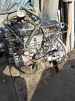 Двигатель 3 литра Газель с навесным оборудованием
