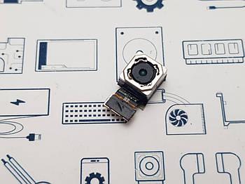 Основная камера Blackview BV5000 (задняя) Сервисный оригинал с разборки