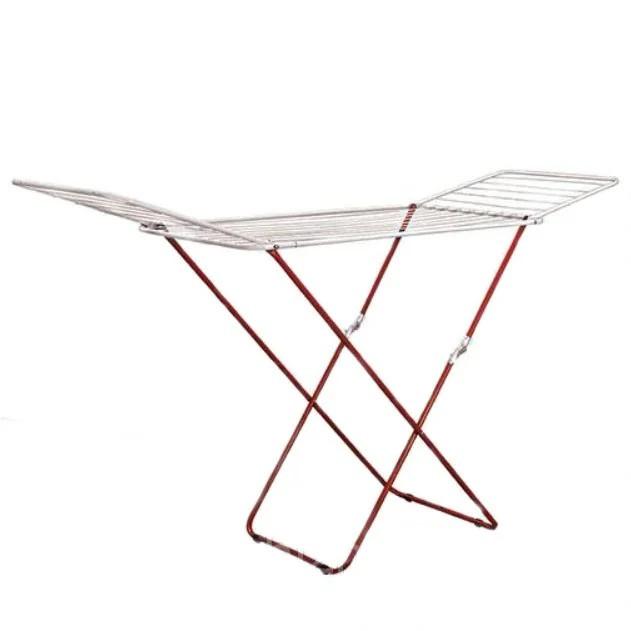 Сушарка для білизни підлогова складна STENSON Classic (18 м) 180 х 50 х 105 см