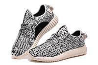 Мужские кроссовки Adidas Yeezy Boost 350 Low Turtle/Grey, фото 1