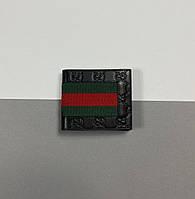 Бумажник Gucci Signature Web (Гуччи) арт. 33-03